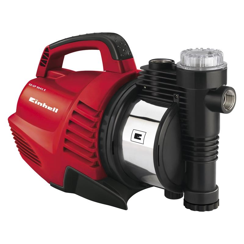 vada pump instruction manual
