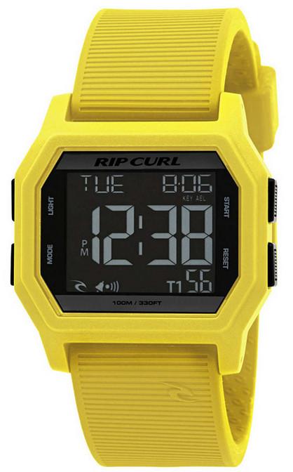 ripcurl digital watch instructions