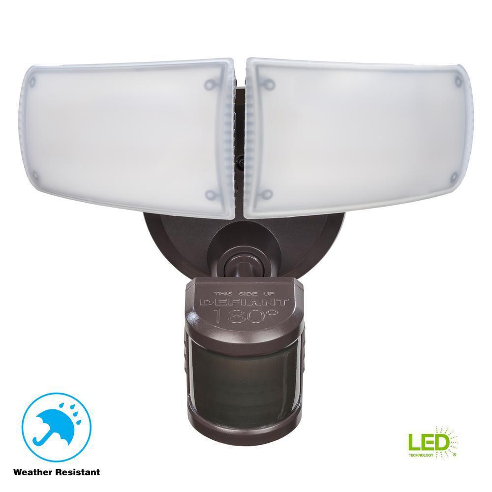 motion sensor porch light instructions