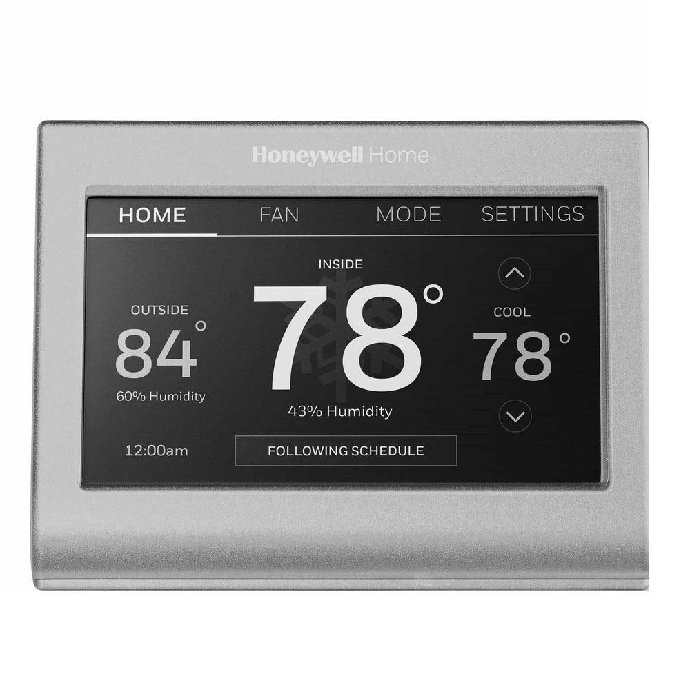 honeywell 7 day programmable thermostat instructions