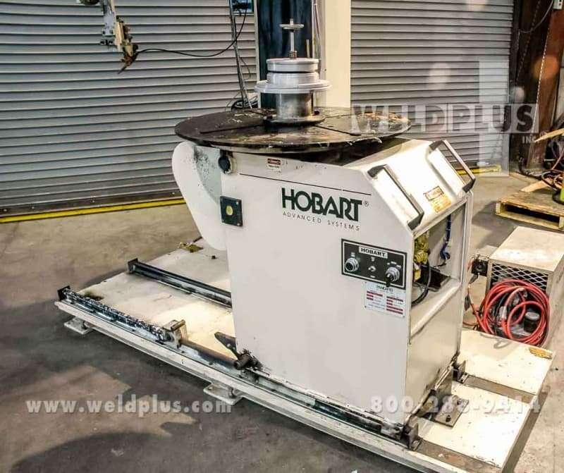hobart tig welding instructional video