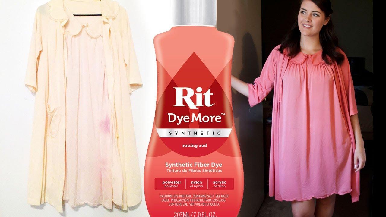 Rit dye how to set