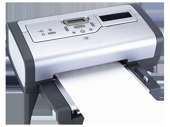hp photosmart 7660 printer manual