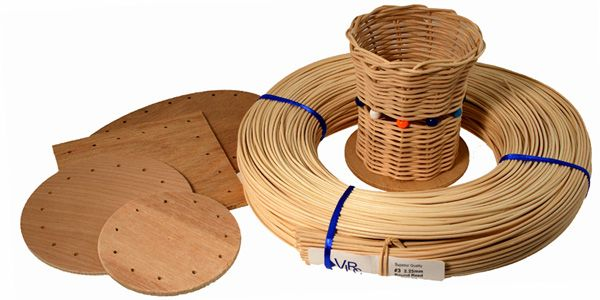 basket weaving instructions for kids