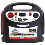 powerwize jump starter 900 amp instructions