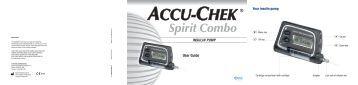 accu chek spirit combo manual