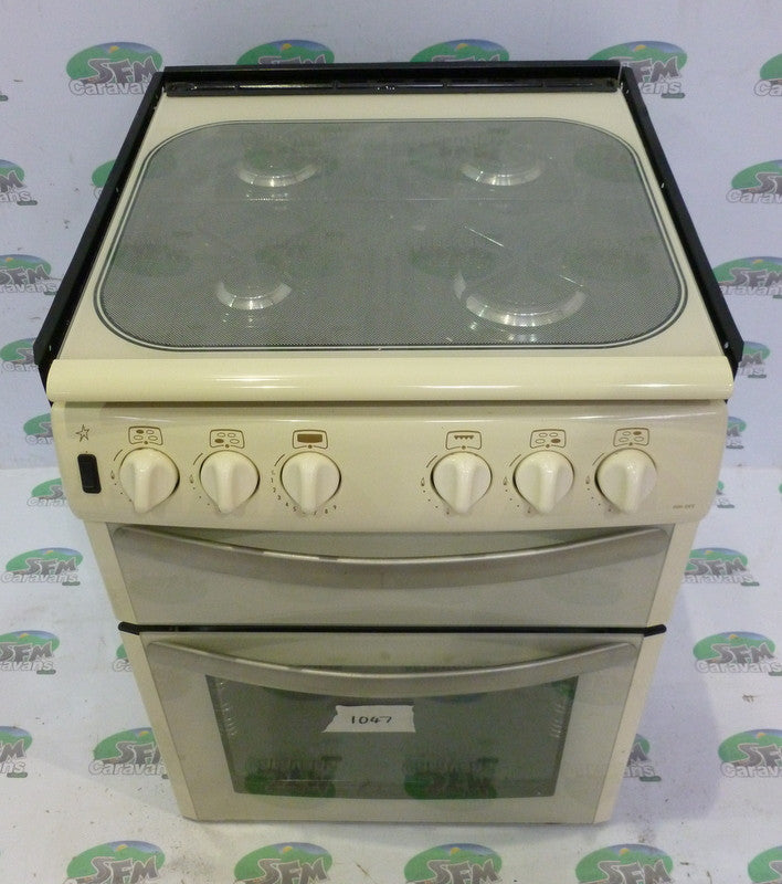 Stoves newhome 500 dit manual