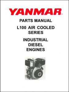 Yanmar 2gm parts catalog pdf