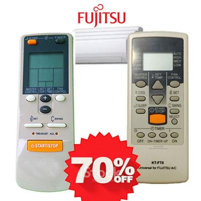 fujitsu air conditioner manual ar-rah1e