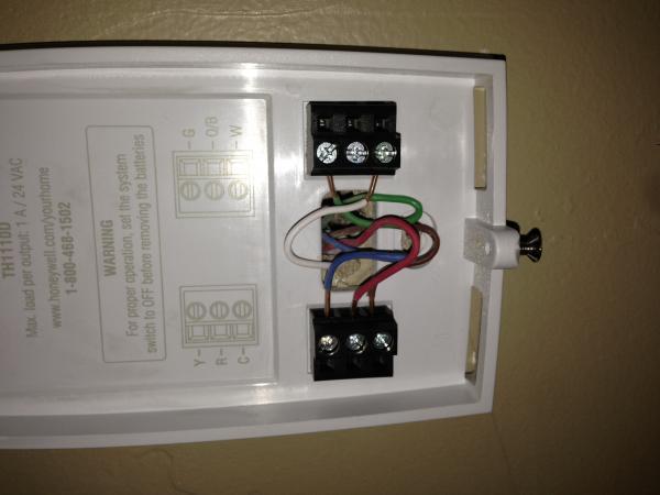 honeywell rth6580wf1006 w installation instructions
