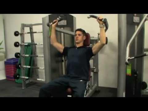 Torros g3 home gym manual