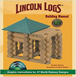lincoln logs frontier junction instructions
