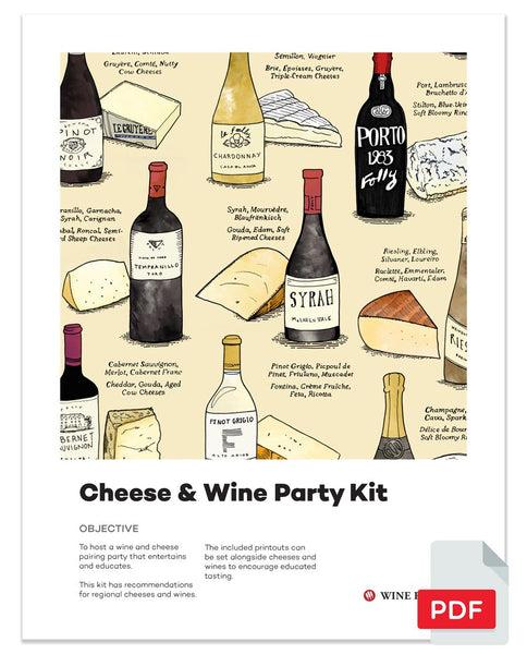 fontana wine kit instructions pdf