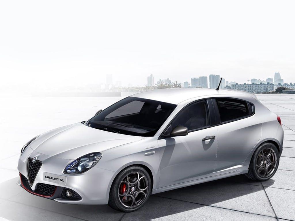 Alfa romeo giulietta service manual