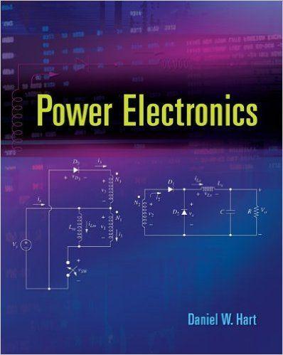 Power electronics by rashid pdf