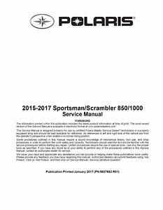 2017 polaris slingshot service manual pdf