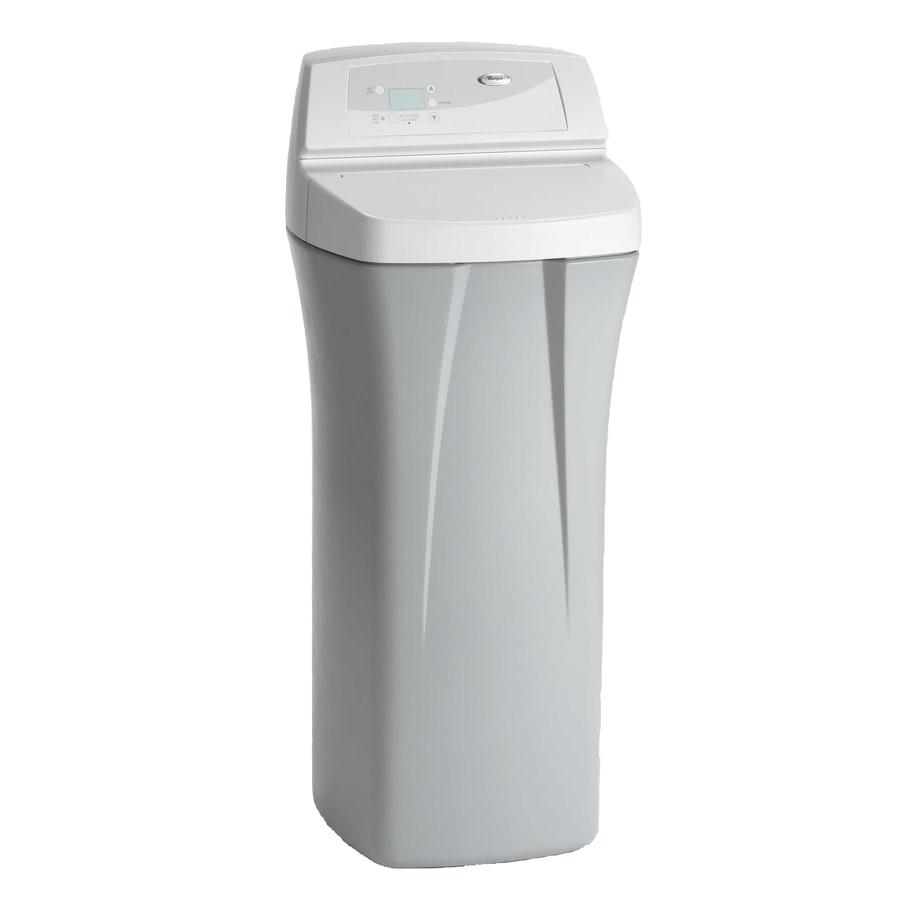 Whirlpool 40000 grain water softener manual