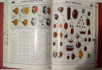Lucas bedford parts catalogue pdf