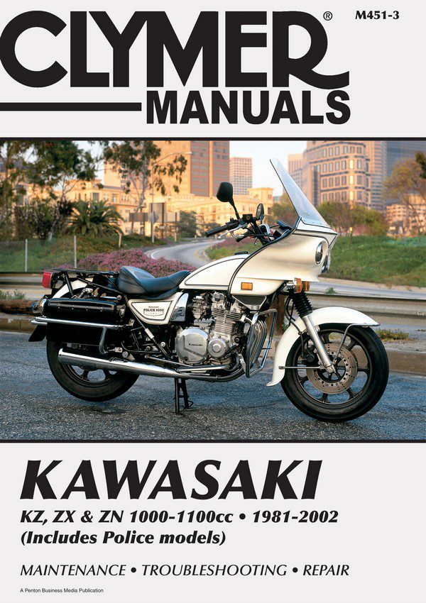 kawasaki zrx 1100 haynes manual