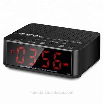 onn clock radio manual onb14av204