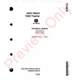 John deere 1445 series 2 service manual pdf