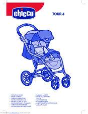 Chicco 69081 baby carrier manual downloads