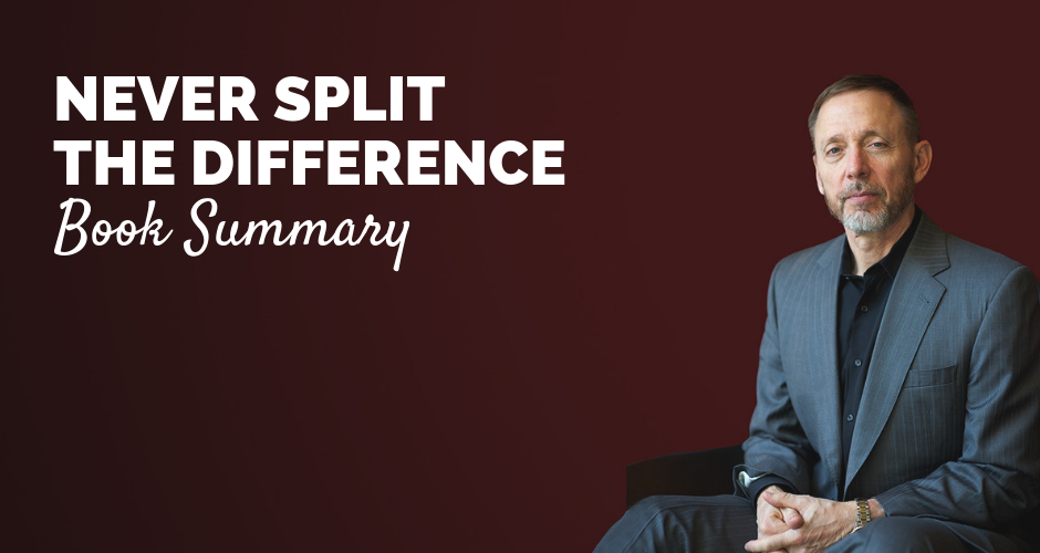 Never split the difference pdf free