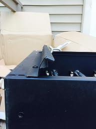 backyard grill 4 burner assembly instructions