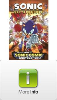 The complete sonic comic encyclopedia pdf