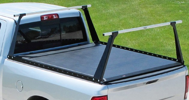 top deck tonneau cover installation instructions