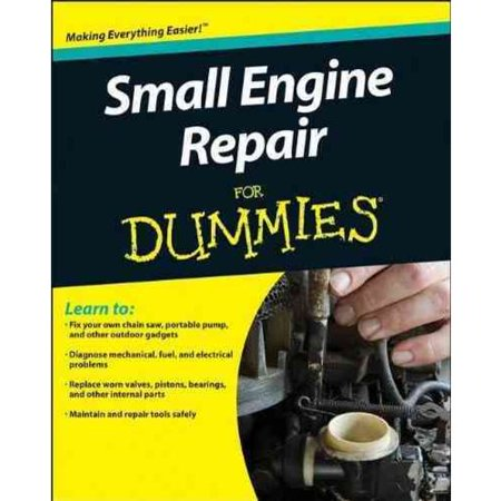 Small engine repair manual pdf