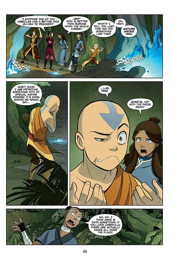 Avatar the search part 3 pdf