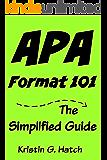 Apa publication manual 6th edition ebook