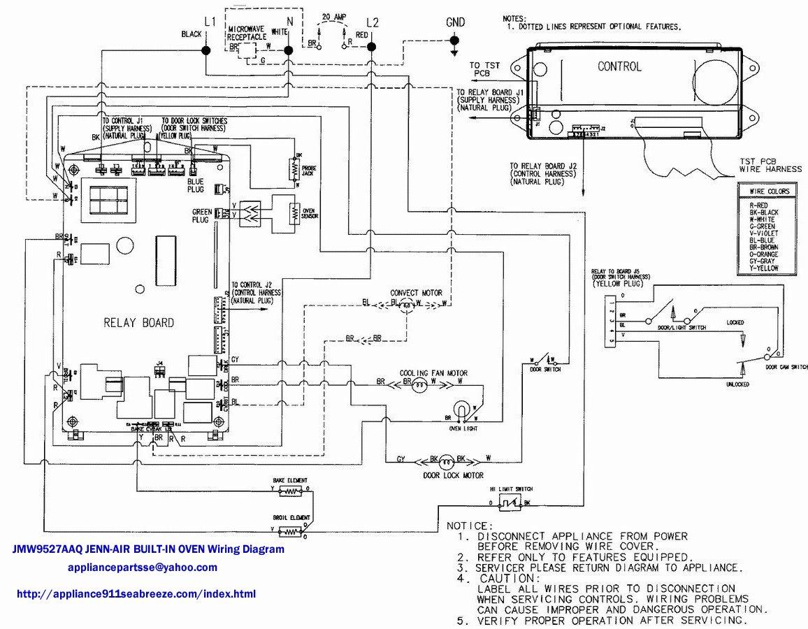 Jenn air jdb 5 dishwasher service manual