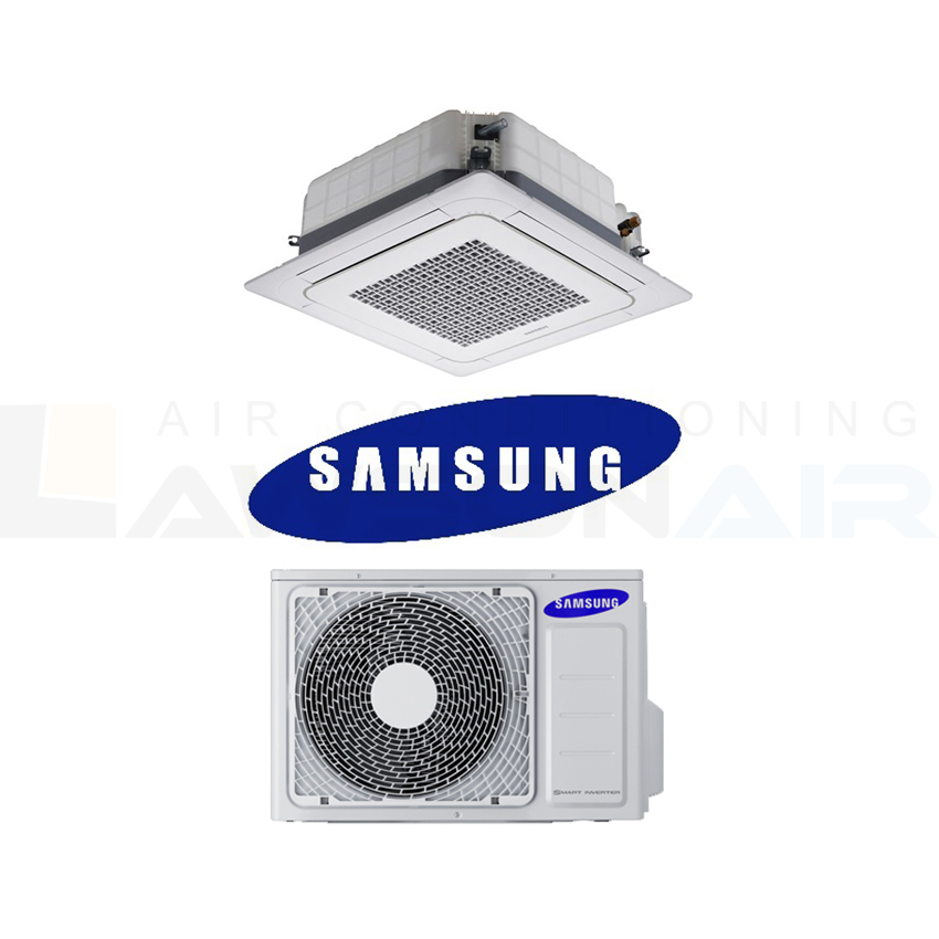 samsung 5 way air conditioner manual