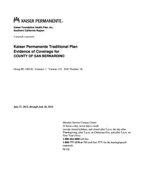 Kaiser permanente doctors note pdf