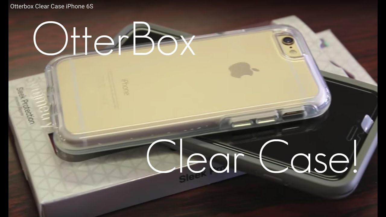 Instructions on how to remove symmetry clear case