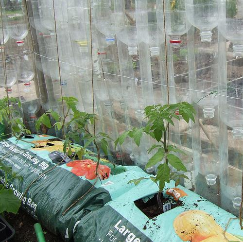 homebase plastic greenhouse instructions
