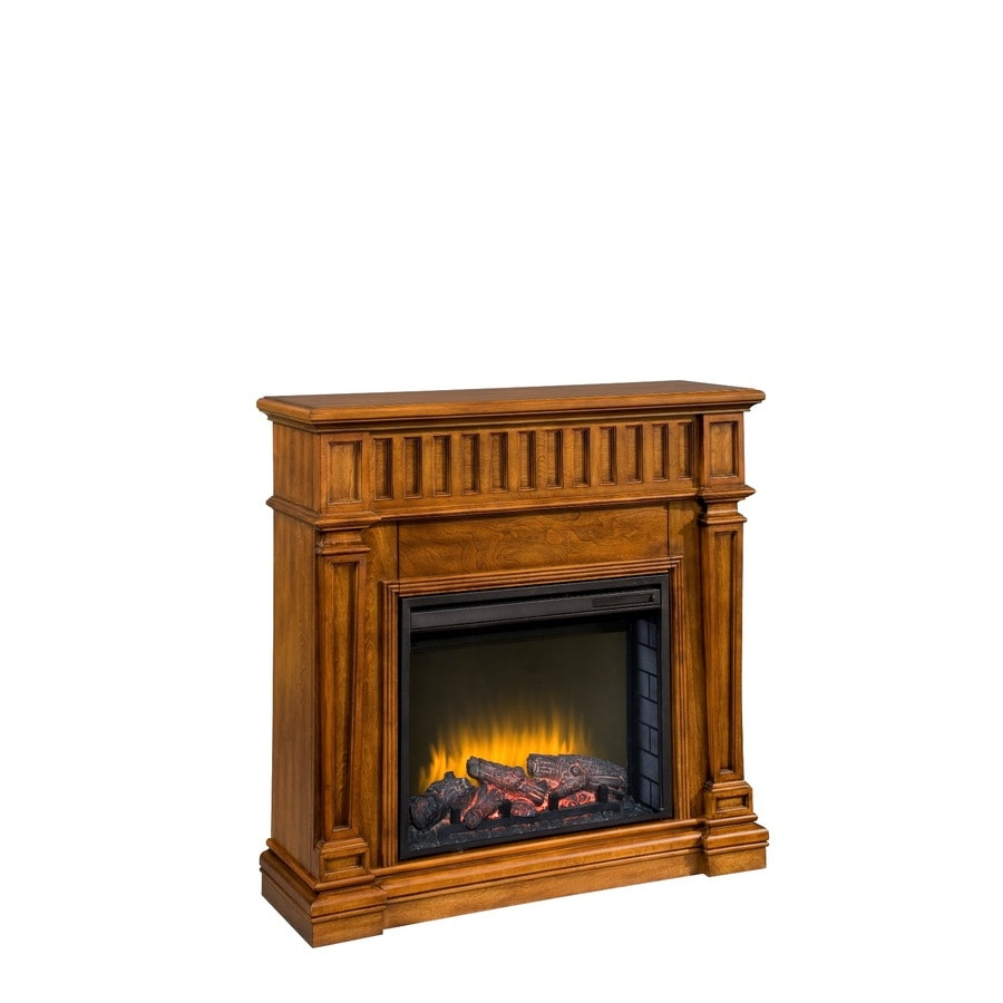 allen roth electric fireplace manual