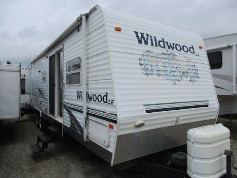 Salem travel trailer owners manual