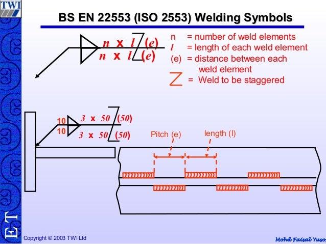 Bs en iso 2553 pdf