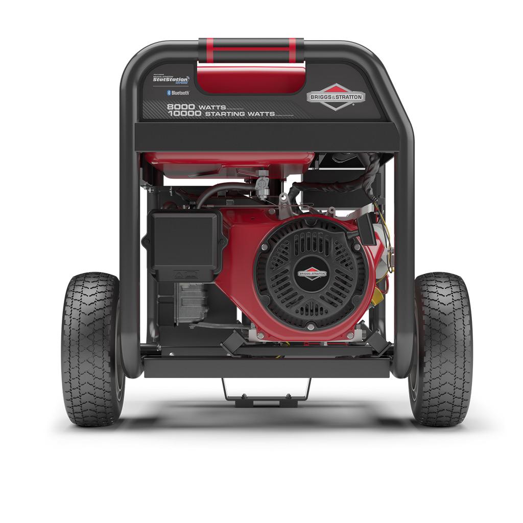 briggs and stratton elite series 8000 watt generator manual