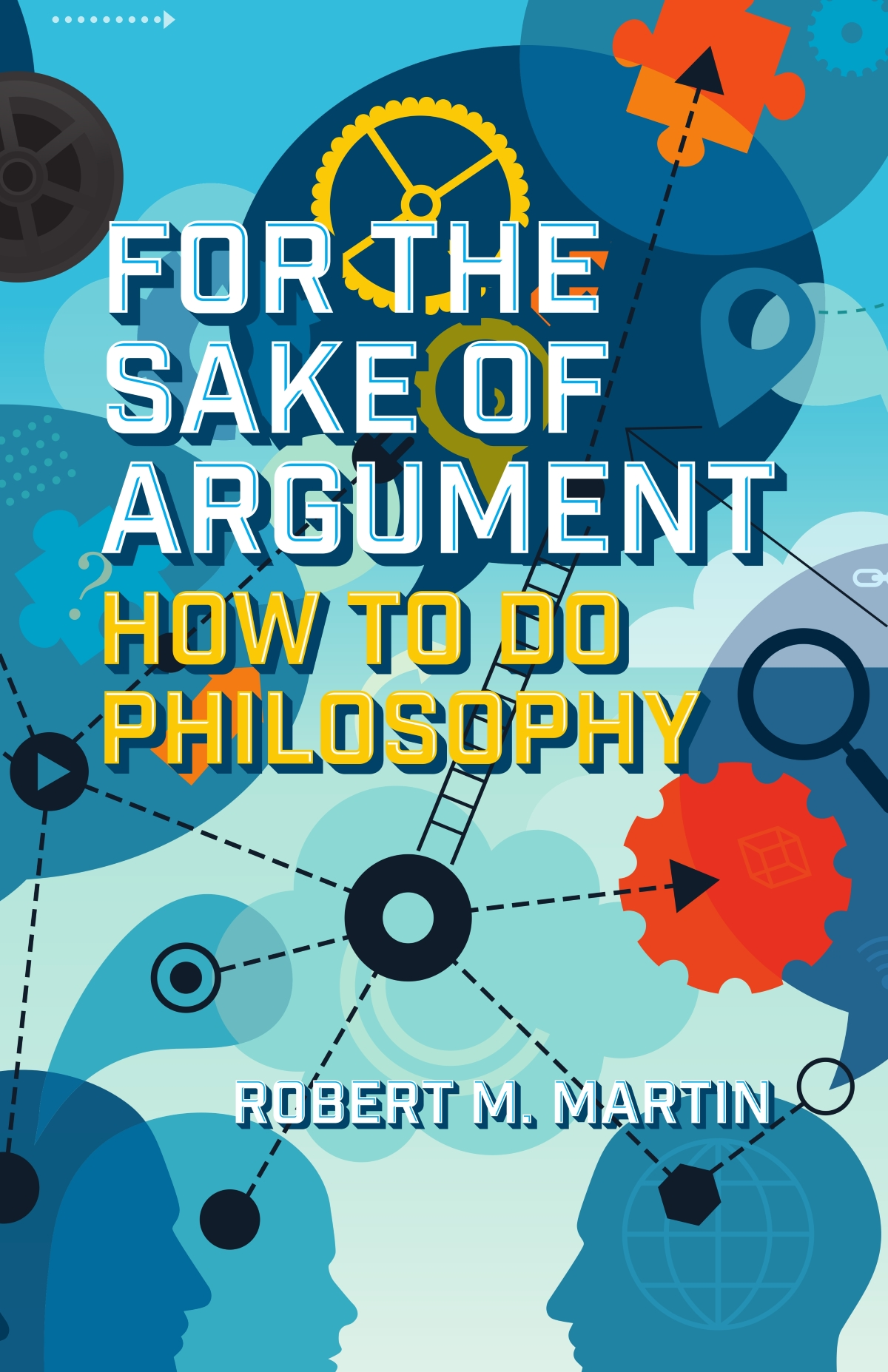 Critical thinking the art of argument 2d edition pdf