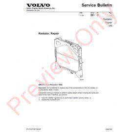 Volvo d12a engine manual pdf