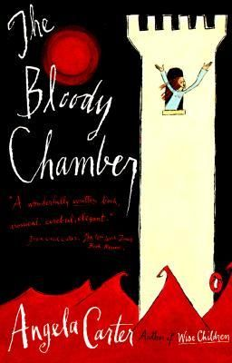 Angela carter the bloody chamber pdf