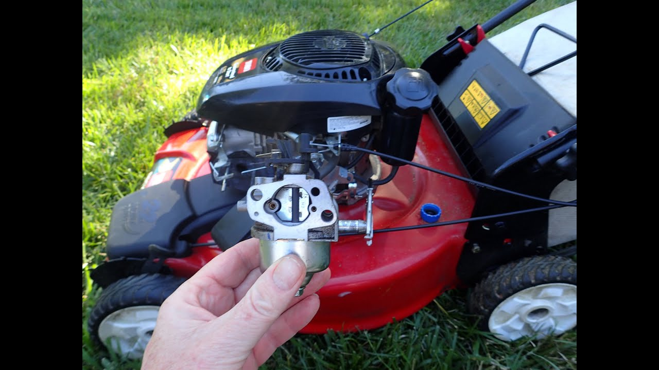 toro 6.75 149cc manual