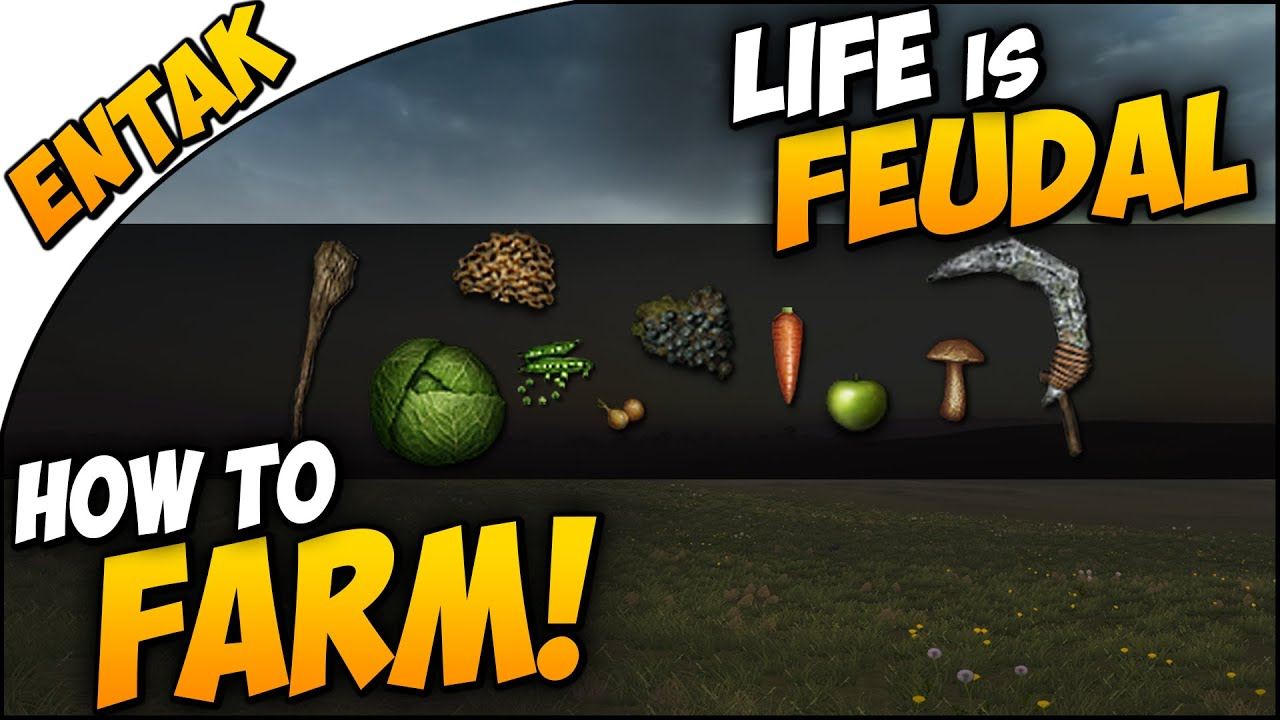 Life is feudal flux guide