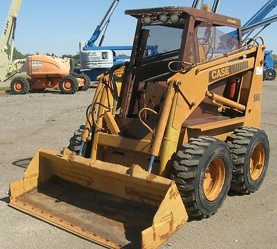 1845c case skid steer repair manual