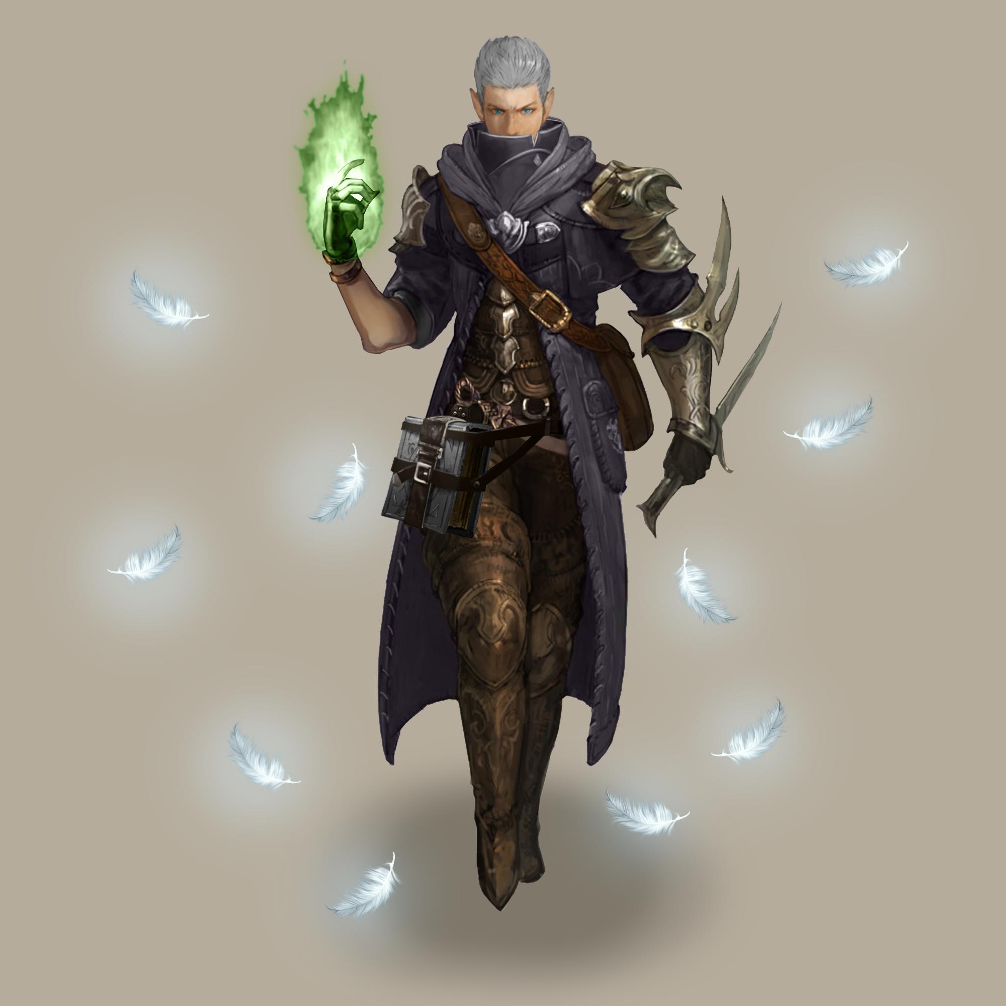 Rogue ranger multiclass guide 5e