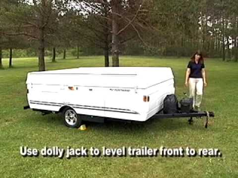 1999 coleman fleetwood pop up camper manual
